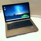 """HP G62 Laptop i3-M350 2.27GHz / 4GB RAM / 15.6"""" LED Screen / 500GB HDD / Windows 10 Home"""