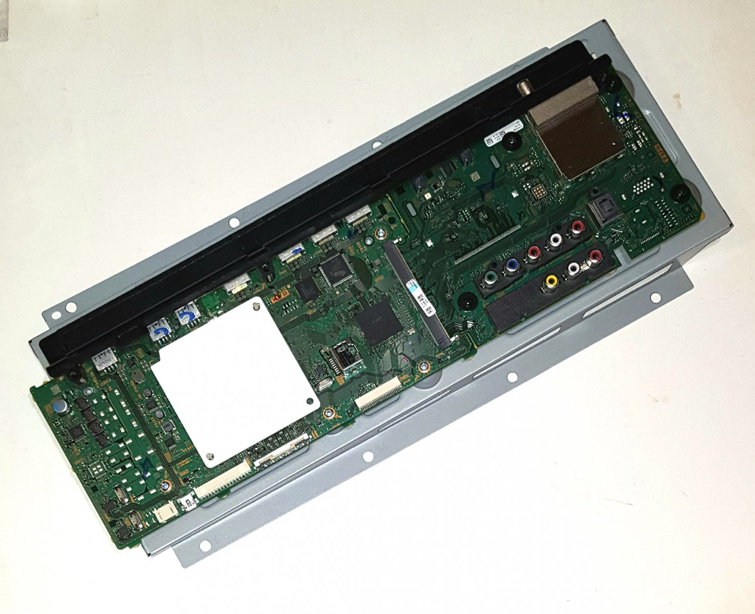A1994466A Sony KDL-55W950B Main Board, 1-889-347-21 A-1999-416-A  with Video Board Assembly