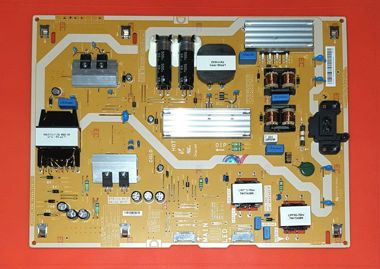 Samsung BN44-00873C Power Supply LED Board for UN65MU6290VXZA