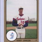 1988 Procards Randy Johnson #510 Minor League Rookie NMMT