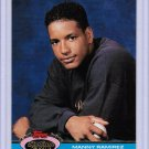1991 Stadium Club Manny Ramirez #146 Rookie MINT