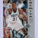 1995 SP Authentic Kevin Garnett #159 Rookie NMMT