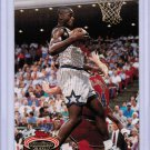 1992 Stadium Club Shaquille O'Neal #247 Rookie NMMT