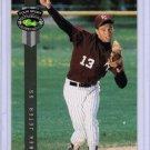 1992 Classic 4 Sport Derek Jeter #231 Rookie MINT