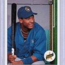 1989 Upper Deck Gary Sheffield #13 Rookie NMMT
