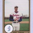 1988 Procards Randy Johnson #510 Minor League Rookie NRMT