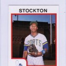 1987 Procards Gary Sheffield #239 Minor League Rookie NMMT