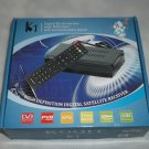 High Definition IPTV Digital S2 Satellite Receiver Top Box
