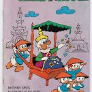 Uncle Scrooge #134 Walt Disney Gold Key 30 Cent Comic Book