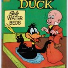 Daffy Duck #130 Walt Disney Whitman 40 Cent Comic Book