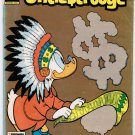 Uncle Scrooge #176 Walt Disney Whitman 60 Cent Comic Book