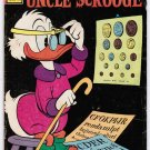Uncle Scrooge #140 Walt Disney Gold Key 30 Cent Comic Book