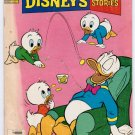 Walt Disney's Comics and Stories Gold Key 35 Cent Comic Book