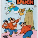 Donald Duck #242 Walt Disney Whitman 60 Cent Comic Book