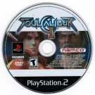 Soul Caliber 2 Playstation PS2 Game