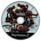 Marvel Ultimate Alliance Playstation PS2 Game