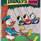 Walt Disney's Comics and Stories #440 Gold Key 30 Cent Comic Book