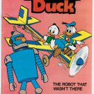 Donald Duck #238 Walt Disney Whitman 60 Cent Comic Book