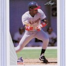 1990 Leaf Sammy Sosa #220 Rookie NMMT
