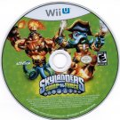 Skylanders Swap Force Nintendo Wii U Game
