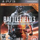Battlefield 3 Playstation PS3 Game