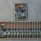 Lot of 20 1984 Topps Tony Dorsett #238 NMMT