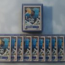 Lot of 25 1983 Topps Lawrence Taylor #133 NMMT