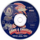 Sonic and Knuckles Collection PC Game Sega