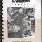 Roadranger DANA/EATON Operator's Manual For Pro-Link Multi Protocol Cartridge