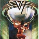 Van Halen 5150 Piano Vocal Guitar Songbook