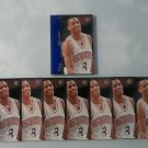 Lot of 15 1996 SP Authentic Allen Iverson #141 NMMT