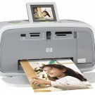 HP Photosmart A616 Color Inkjet Photo Printer