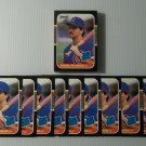 Lot of 30 1987 Donruss Rafael Palmeiro #43 Rookie NRMT