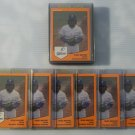 Lot of 15 1989 Procards Pedro Martinez #992 Minor League Rookie NMMT Scarce
