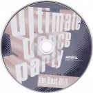 Ultimate Dance Party The Best Of CD