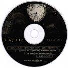 Creed Human Clay CD