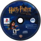 Harry Potter and the Sorcerer's Stone PS1 Playstation 1 Game