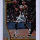 1996 Bowman's Best Allen Iverson #R1 Rookie MINT