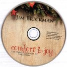 Jim Brickman Comfort & Joy The Sweet Sounds of Christmas
