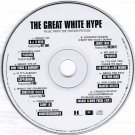 The Great White Hype CD Motion Picture Soundtrack