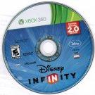 Disney Infinity 2.0 Xbox 360 Game