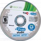 U Draw Studio Instant Artist Xbox 360 Game