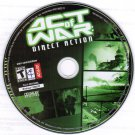 Act of War Direct Action PC Game