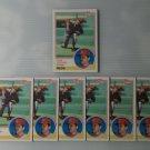 Lot of 10 1983 Topps Tom Seaver #580 NMMT
