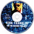 Kirk Franklin The Nu Nation Project CD