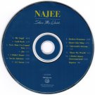 Najee Share My World CD