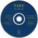 Najee Share My World CD