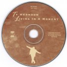 Ty Herndon Living in a Moment CD
