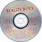 Reality Bites by Original Soundtrack CD