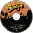 Shwayze Self Titled Album CD